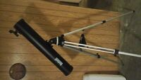 Bushnell High powered remote telescope