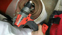 Milwaukee M18 FUEL 1/2in Drill/Driver BARE TOOL with handle