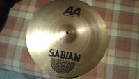 Sabian medium 16in crash