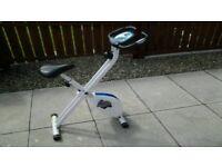 Davina mc call exercise bike used