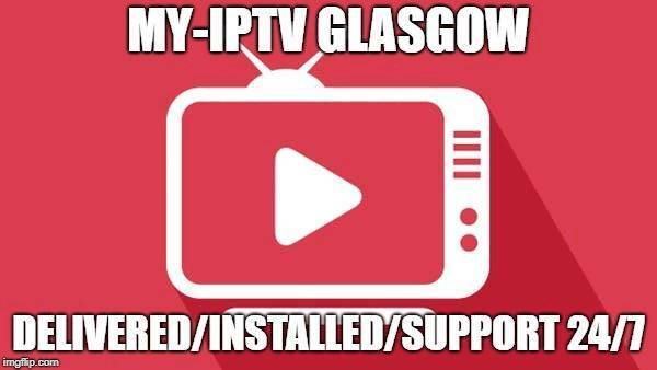 MyIPTV Glasgow   HD/4K    Firestick   Android   Delivery and installation  available | in Hyndland, Glasgow | Gumtree