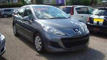 Peugeot 207 Wrecking Parts 2010 Wreckers Wetherill Park Fairfield Area Preview