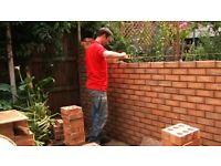 building Roofing Guttering & Landscaping plastering