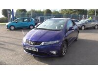 HONDA CIVIC 2006 ONWARDS BREAKING FOR SPARES TEL 07814971951 HAVE FEW MORE BREAKING DIFFERENT COLOUR