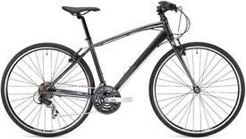 """Saracen Urban ESC 2016 Hybrid Bike Frame Size 16"""" Used a Few Times/Like New"""