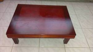 Korean Dining Table in excellent condition $ 60