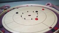 2017 World Crokinole Championship - Tavistock, ON
