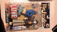 McFarlane Toys The Beatles Yellow Submarine - Paul McCartney