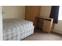Rooms available to rent on Mayfield Road - From £325 per month all bills inlcuded