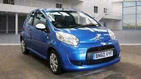image for 2010 60'reg Citroen C1 1.0i Splash**Air Con**£20 Yearly Road Tax**