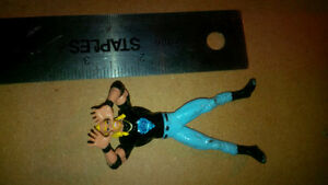 small diecast wrestlers London Ontario image 2