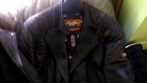 Rivet leather jacket triumph armour honda classic Blacktown Blacktown Area Preview