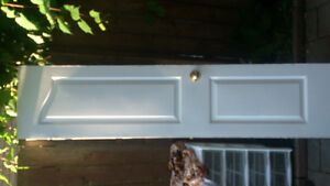 new doors for sale comes with hinge and knobs London Ontario image 5