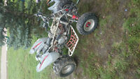 2005 polaris preditor 500 parts quad