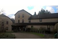 AVAILABLE NOW - One bedroom flat available to rent in Ivybridge with DCH for over 55's.