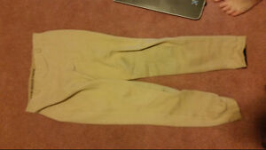 Windfield by Briffith Breeches, Size 30
