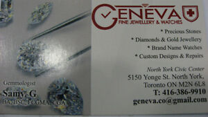 SWAROVSKI SALE, ALINE EARRINGS #5020059@ GENEVA WACTHES City of Toronto Toronto (GTA) image 4