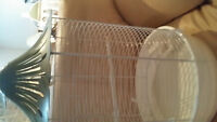 Beautiful Round  Cage For SALE NEW PRICE