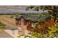 DO NOT MISS amazing wooden lodge for sale unrestricted views