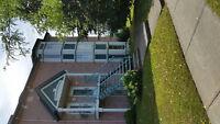 Condo sur 2 étages, mezz/terr à Mont St-Hilaire*Motivé/réduit*