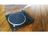 Technics sl-bd22 turn table record player