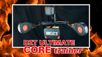 """**REDUCED PRICE** - """"DZT Core Trainer"""" - boxing, muay thai, abs"""