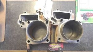 2005 Kawasaki Brute Force 650 Cylinder (Pair)