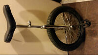 Off-Road Unicycle $80