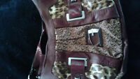 Brand new with tags Guess purse