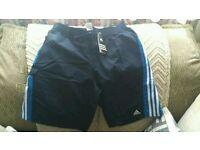 Adidas Large Swimming Shorts