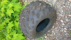 AT20x10R9  Dunlop ATV Tire Prince George British Columbia image 1