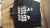 Duck Dynasty New mens XL sweater