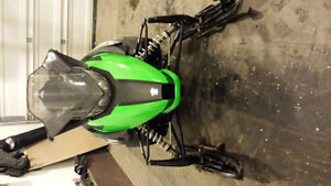 2012 xf800lxr arctic cat