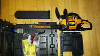 Poulan Pro Chainsaw (Never Used)