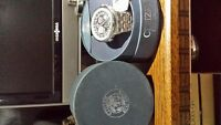 citizen Eco-drive mint condition with tags 1 out of 5000 made