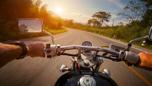 Motorcycle Insurance - Free Review & Quick Quotes 905-888-5000