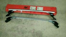 Honda civic mk8 roof rails rack