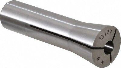 Lyndex 1332 Inch Steel R8 Collet 716-20 Drawbar Thread 0.0011 Inch Tir