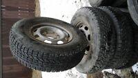 tire 15 pouces winterforce