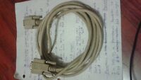 9 ft VGA cable