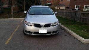 2013 Kia Forte Sedan With Safety & Emission Just Done!!!