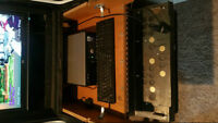 Custom Made Arcade Machine - 3000 Games - Man Cave Ready