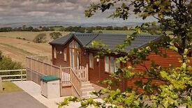 brand new lodge for sale 12 month park ribble valley, lancashire