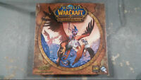 World of Warcraft Adventure Game With 8 Extra Character Packs