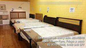 Brand new top quality mattress, modern design bed, base Bondi Eastern Suburbs Preview
