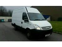 Iveco daily 35s14 2.3 HPT MWB