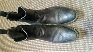 Riding Boots - Size 8.5 London Ontario image 2