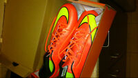Selling Nike Mercurial Size 12