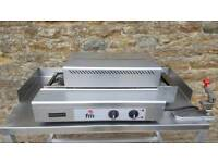 Convayor bread toaster stainless