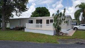 Mobile home in Coral Cay Plantation